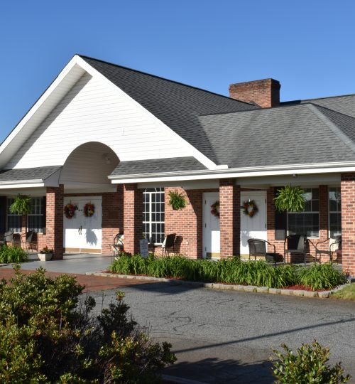 Caremoor Assisted Living