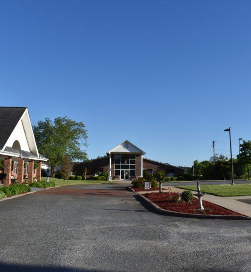Caremoor Retirement Community